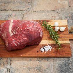 Geeignet für Steaks und auch Kurzbraten